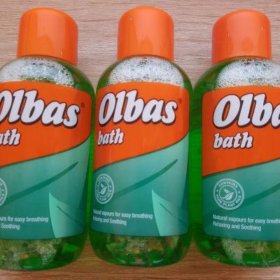 Bottle - Soap