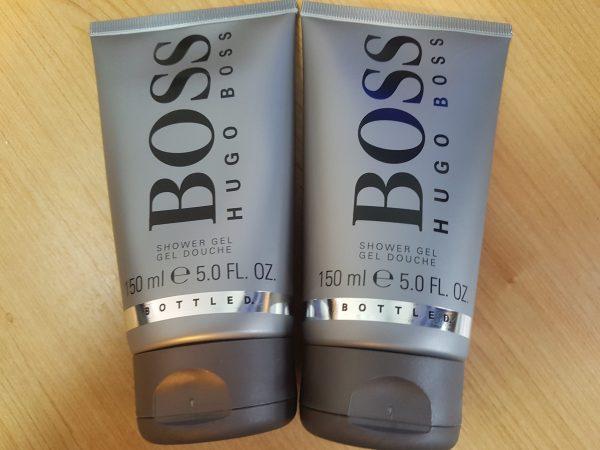 Perfume - Hugo Boss Boss No.6 Eau De Toilette