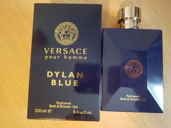 Perfume - Versace