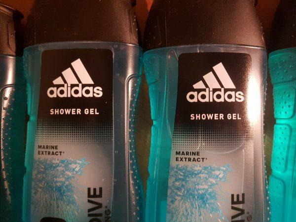 Adidas - Shower gel