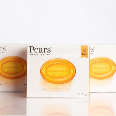 Pears - Pears Original Transparent Soap 4.4 Oz