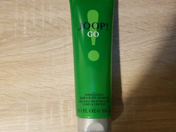 Lotion - Product design