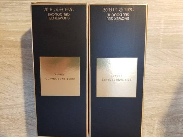 Perfume - M
