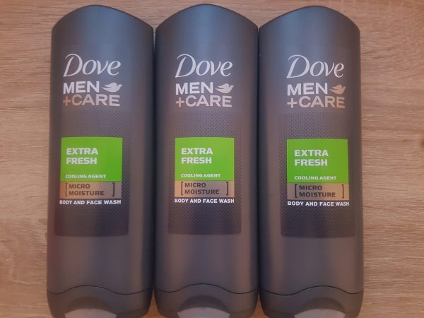 Dove - Product design
