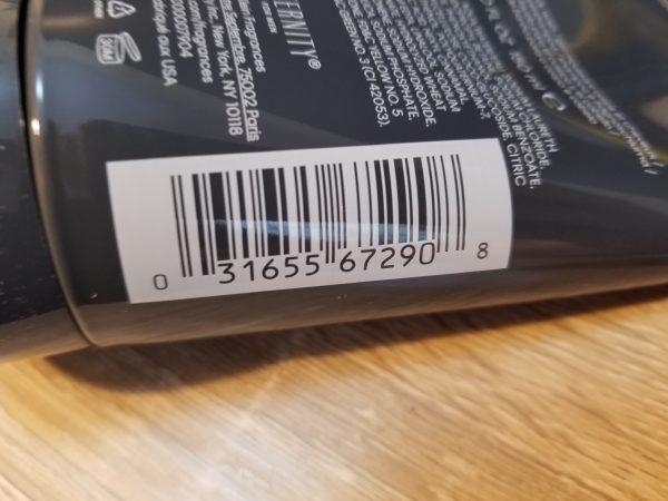 Electronics - label.m