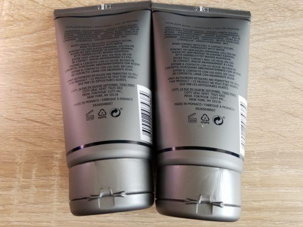 Skin care - Meter