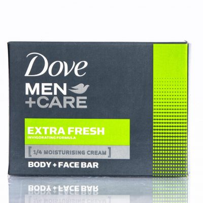 Bar Soap - Dove