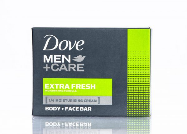Dove Extra Fresh Bar of Soap