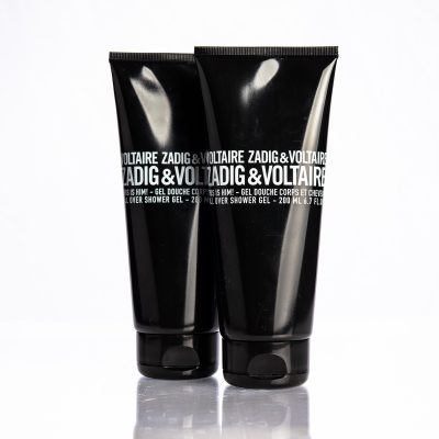 Zadig and Vlltaire Shower Gel for Men 200ml