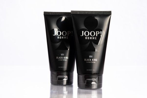 Joop Black King Shower Gel for Men 150ml