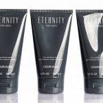 Calvin Klein Eternity for Men Shower Gel Body Wash 150ml