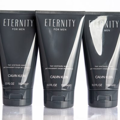 Calvin Klein Eternity for Men Shower Gel Body Wash 150ml