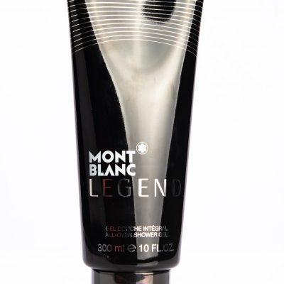 Mont Blanc Legend Shower Gel 300ml XL for Men