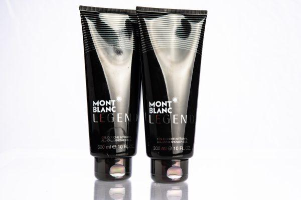 Montblanc Legend by Mont Blanc Shower Gel - Shower gel