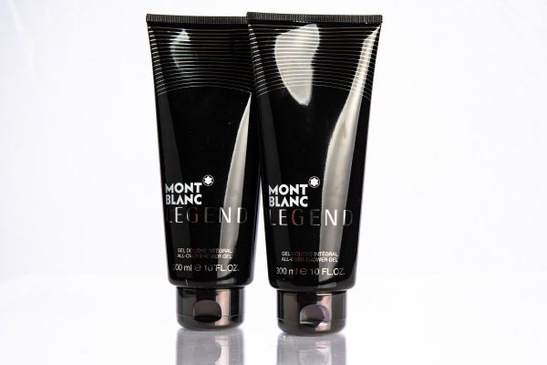 Mont Blanc Legend Shower Gel 300ml XL for Men