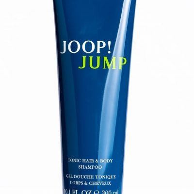Joop Jump Shower Gel Body Wash for Men XL 300ml
