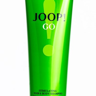 Joop Go Shower Gel Body Wash for Men XL 300ml