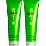 Joop Go Shower Gel Body Wash for Men XL 300ml