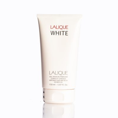 Lalique White Shower Gel for Men 150ml