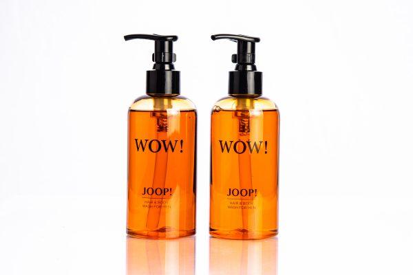 Perfume - Men Hair & Body Wash 250ml