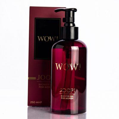 Joop Wow for Women Shower Gel Body Wash 250ml
