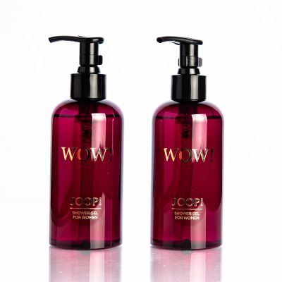 Women's Shower Gels