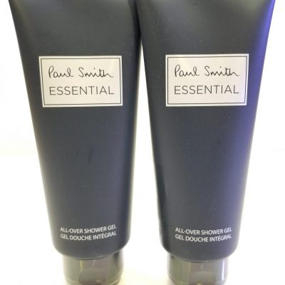 paul smith essential shower gel