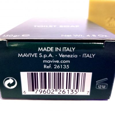 Product - Barcode