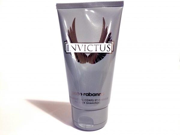 Paco Rabanne Invictus Shower Gel