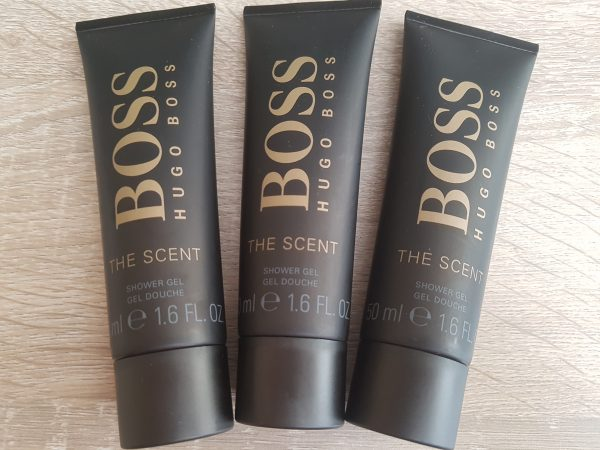 Skin care - BOSS HUGO BOSS