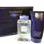 Lalique Hommage Gift Set
