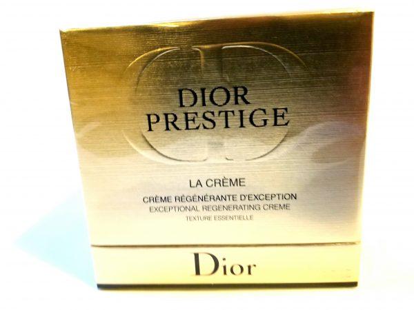 Dior Prestige La Creme Texture Essentielle