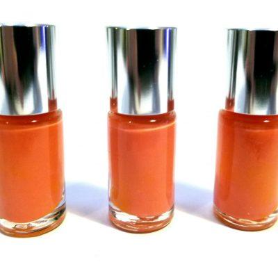 Nail Polish - the SAEM Kissholic Lipstick M
