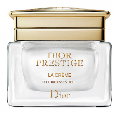 Dior Prestige La Crème Texture Essentielle - Dior Prestige Le Nectar De Nuit