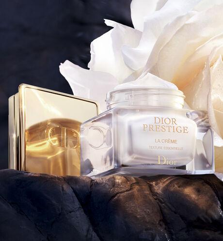 Dior Prestige La Crème Texture Essentielle - Dior Capture Totale C.E.L.L. Energy Serum
