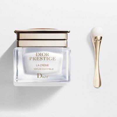 Dior Prestige La Crème Texture Essentielle - Dior Prestige La Micro-Huile de Rose Advanced Serum