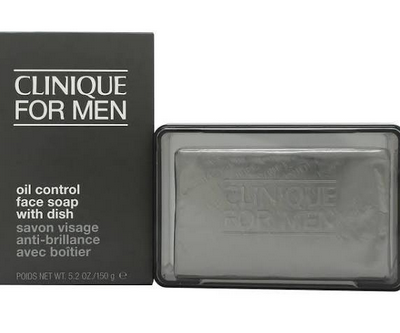 Clinique - Clinique For Men Face Soap