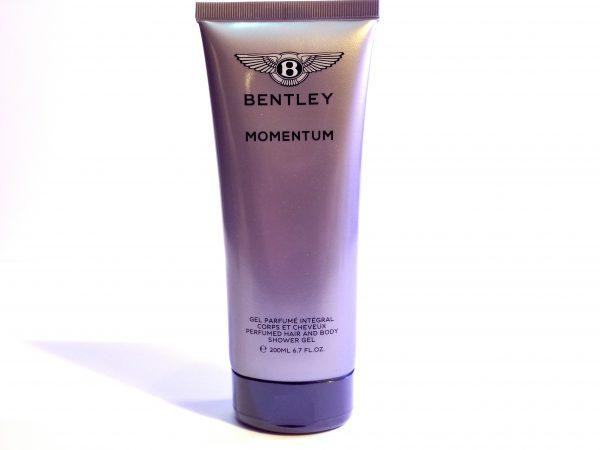 Perfume - Cream
