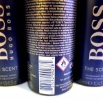 Hugo Boss The Scent Deodorant