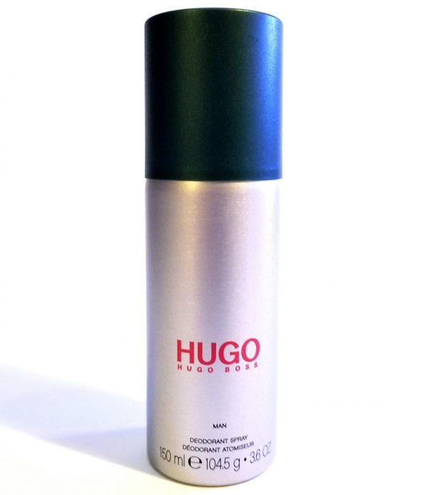 Deodorant - Product design