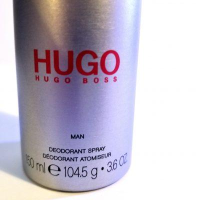 Hugo Man Deodorant Hugo by Hugo Boss