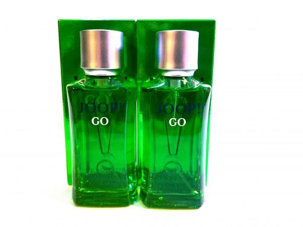 Joop Go Eau De Toilette Spray by Joop! for Men - Perfume