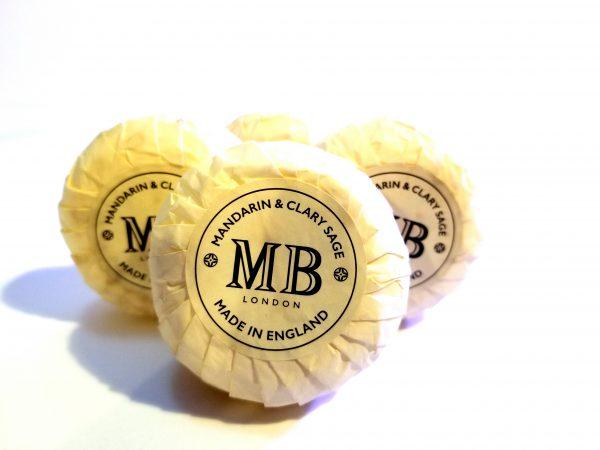 Molton Brown - Yellow