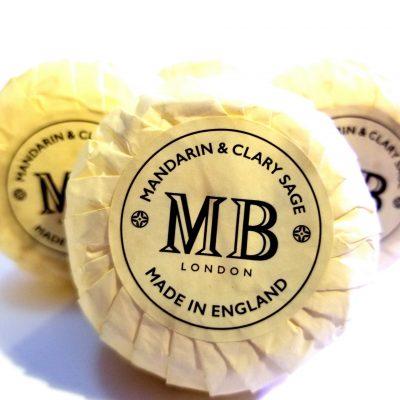 Bar Soap - Molton Brown