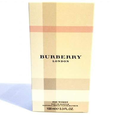 Burberry London Womens EDT