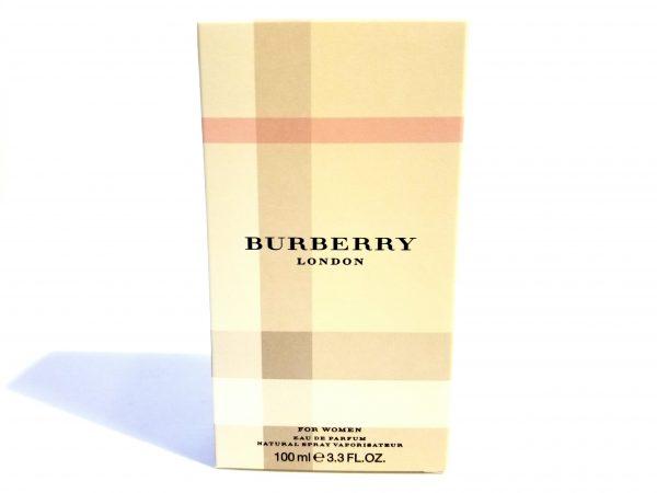 Burberry London Womens EDT