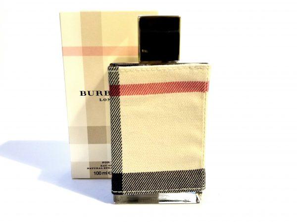 Perfume - Eau de Toilette
