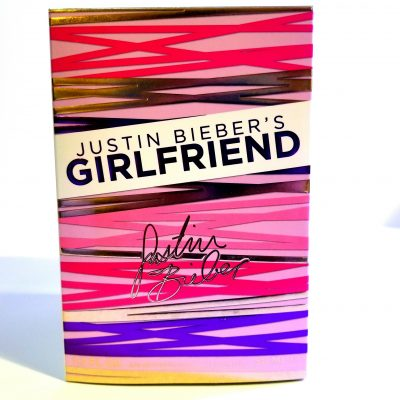 Perfume - Girlfriend by Justin Bieber Eau De Parfum Spray for Women