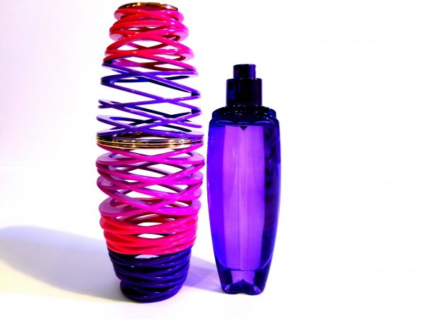 Glass bottle - Product design