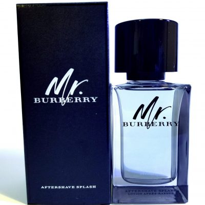 Perfume - Burberry